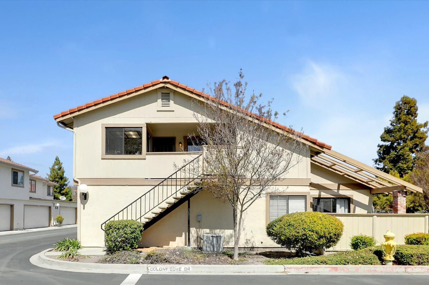 Detail Gallery Image 1 of 1 For 411 Colony Cove Dr, San Jose,  CA 95123 - 2 Beds | 1 Baths