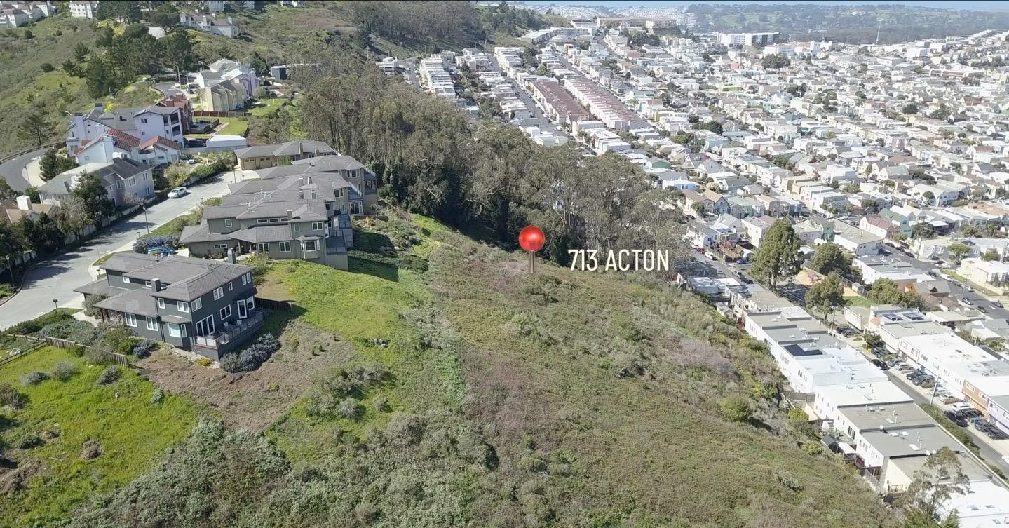 Detail Gallery Image 1 of 3 For 713 Acton St, Daly City,  CA 94014 - – Beds   – Baths