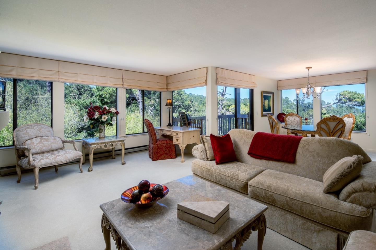 Detail Gallery Image 1 of 1 For 8 Shepherds Knls, Pebble Beach,  CA 93953 - 2 Beds | 2 Baths