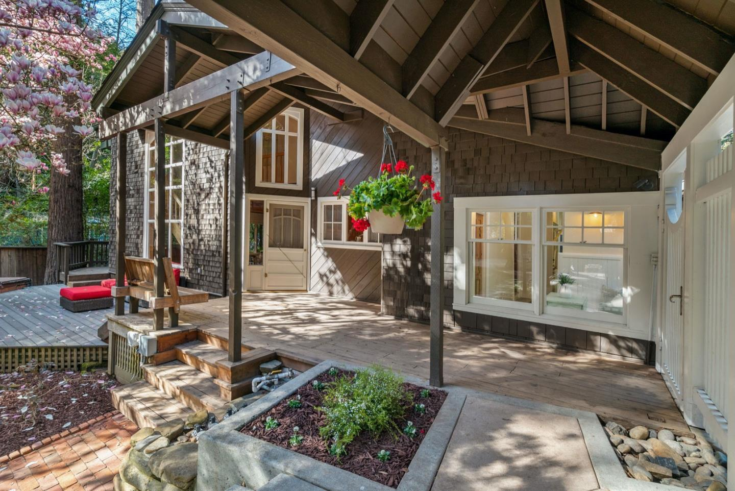 Detail Gallery Image 1 of 1 For 196 E Creek Rd, Felton,  CA 95018 - 4 Beds | 3/1 Baths