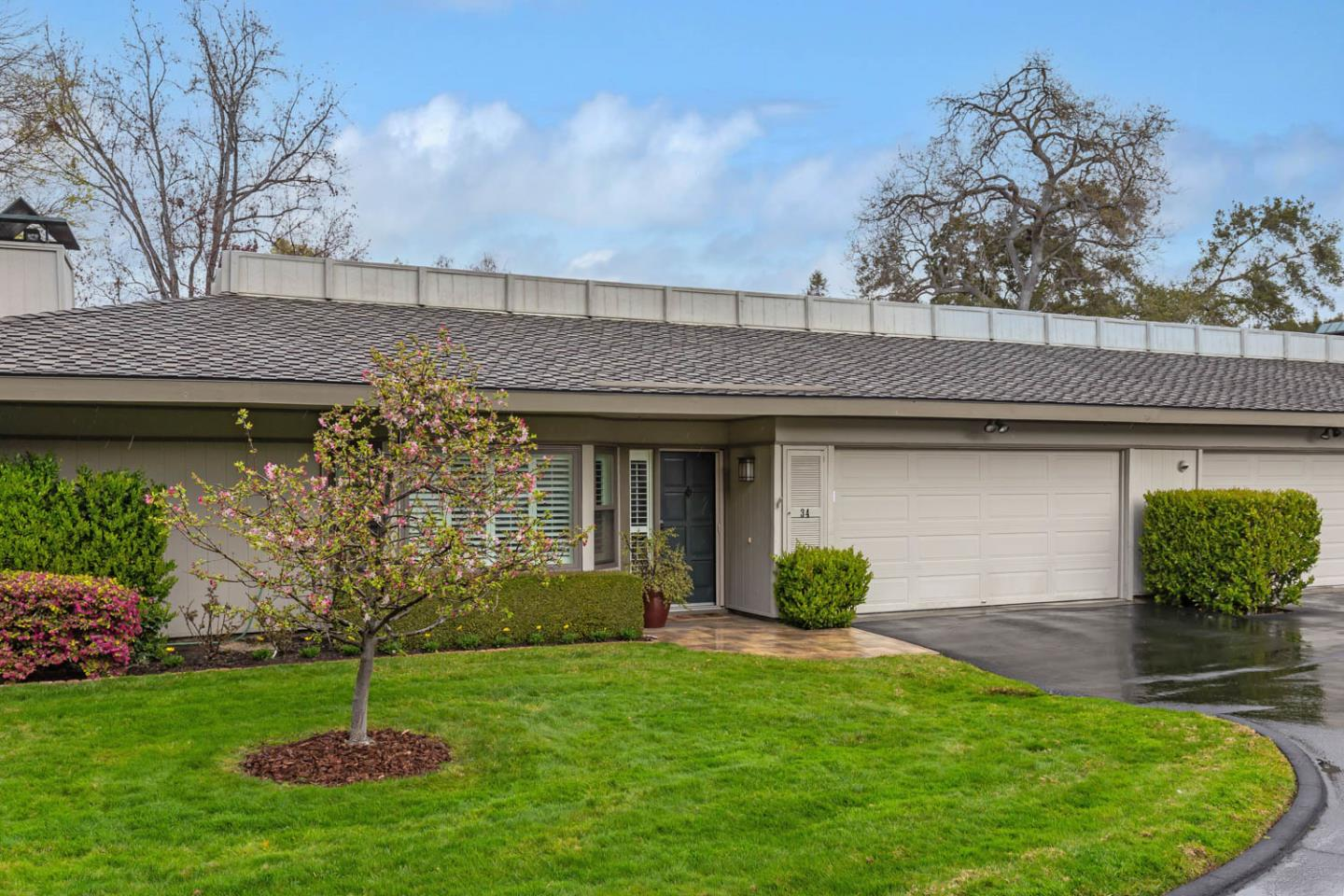 Detail Gallery Image 1 of 39 For 34 Deep Well Ln, Los Altos,  CA 94022 - 2 Beds | 2 Baths