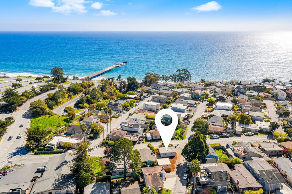 Detail Gallery Image 1 of 1 For 312 Seacliff Dr, Aptos,  CA 95003 - 1 Beds | 1 Baths