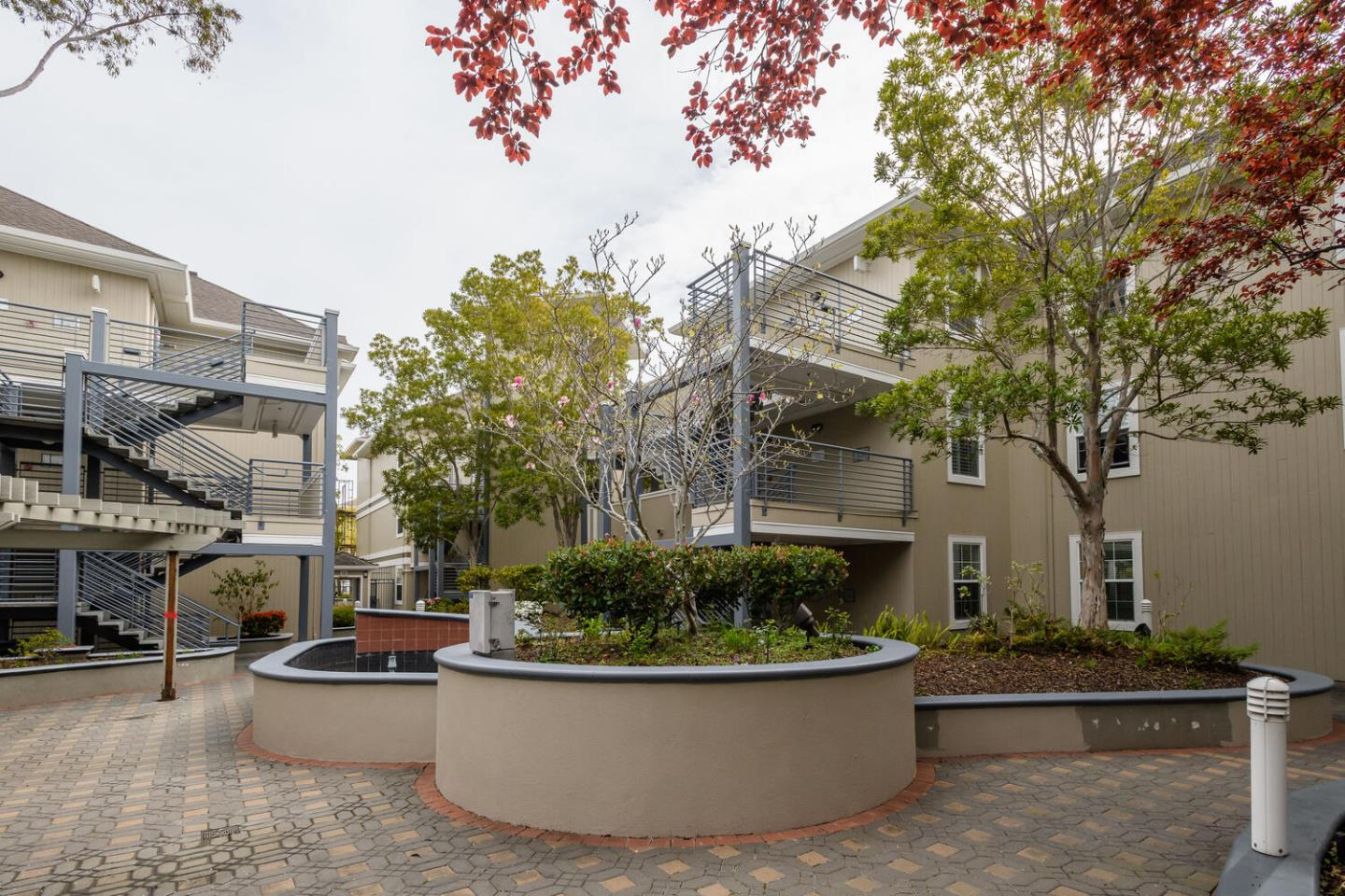 Detail Gallery Image 1 of 1 For 860 Meridian Bay Ln #141,  Foster City,  CA 94404 - 2 Beds | 2 Baths