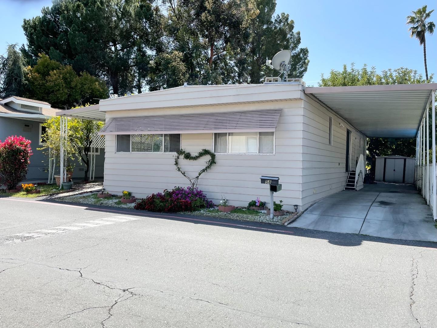 Detail Gallery Image 1 of 1 For 3637 Snell Ave #58,  San Jose,  CA 95136 - 2 Beds   2 Baths