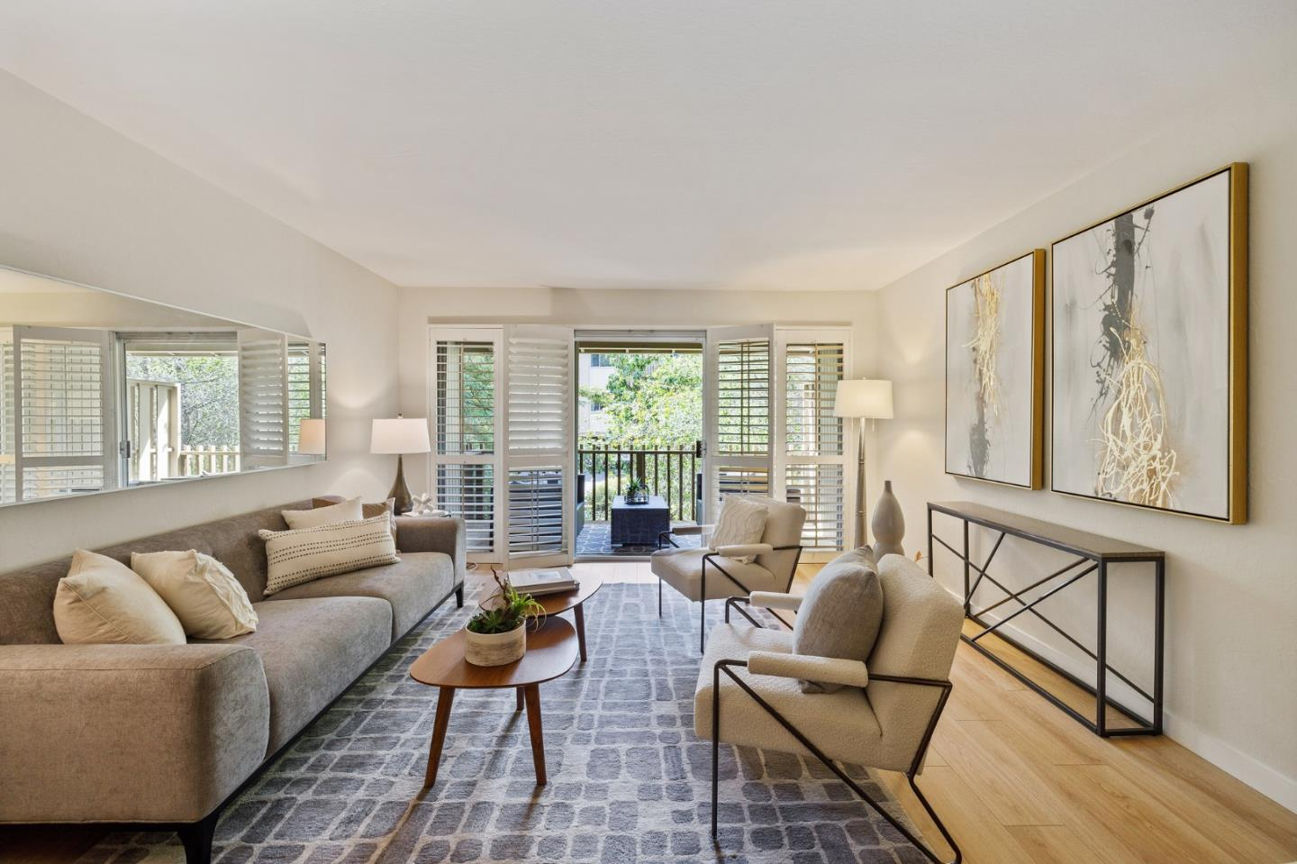 Detail Gallery Image 1 of 1 For 675 Monte Rosa Dr #821,  Menlo Park,  CA 94025 - 2 Beds | 2 Baths