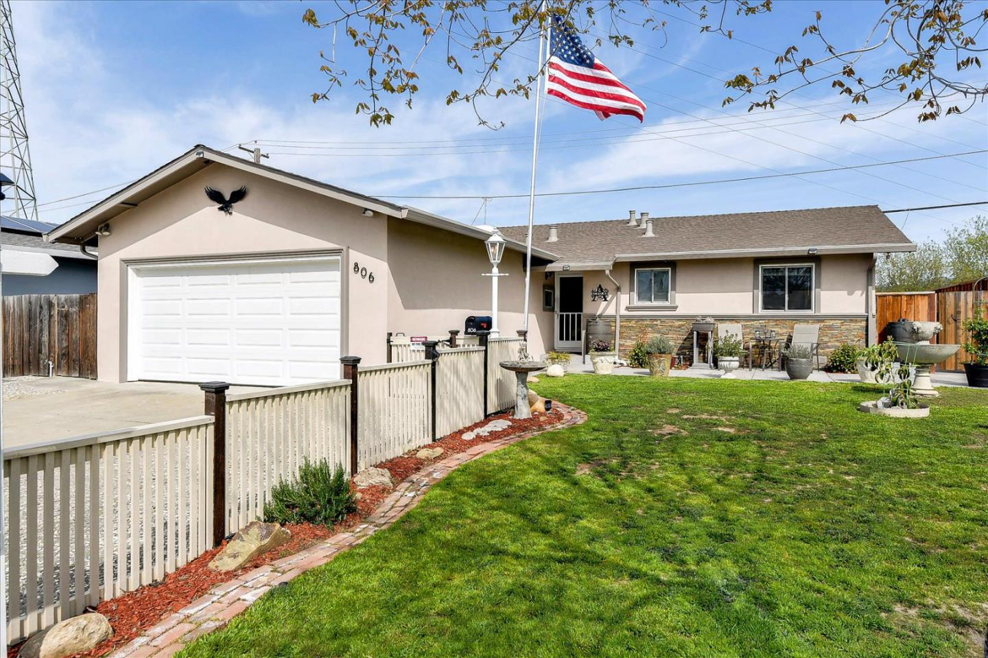 Detail Gallery Image 1 of 27 For 806 Berryessa St, Milpitas,  CA 95035 - 3 Beds   2 Baths