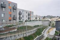 Detail Gallery Image 1 of 32 For 555 Innes Ave #409,  San Francisco,  CA 94124 - 2 Beds   2 Baths