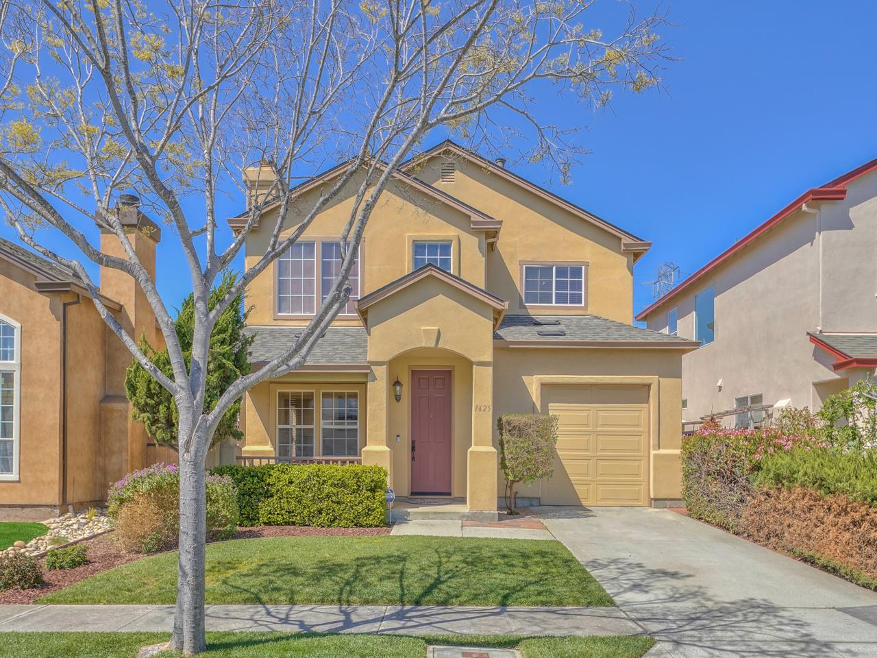 Detail Gallery Image 1 of 1 For 1625 Georgetown Way, Salinas,  CA 93906 - 3 Beds | 2/1 Baths