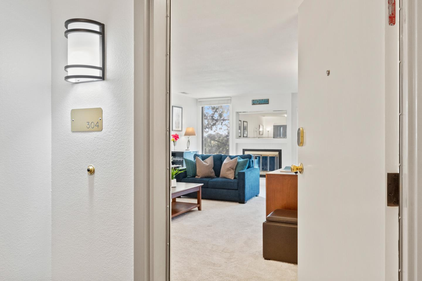 Detail Gallery Image 1 of 1 For 780 Sea Spray Ln #304,  Foster City,  CA 94404 - 1 Beds | 1 Baths