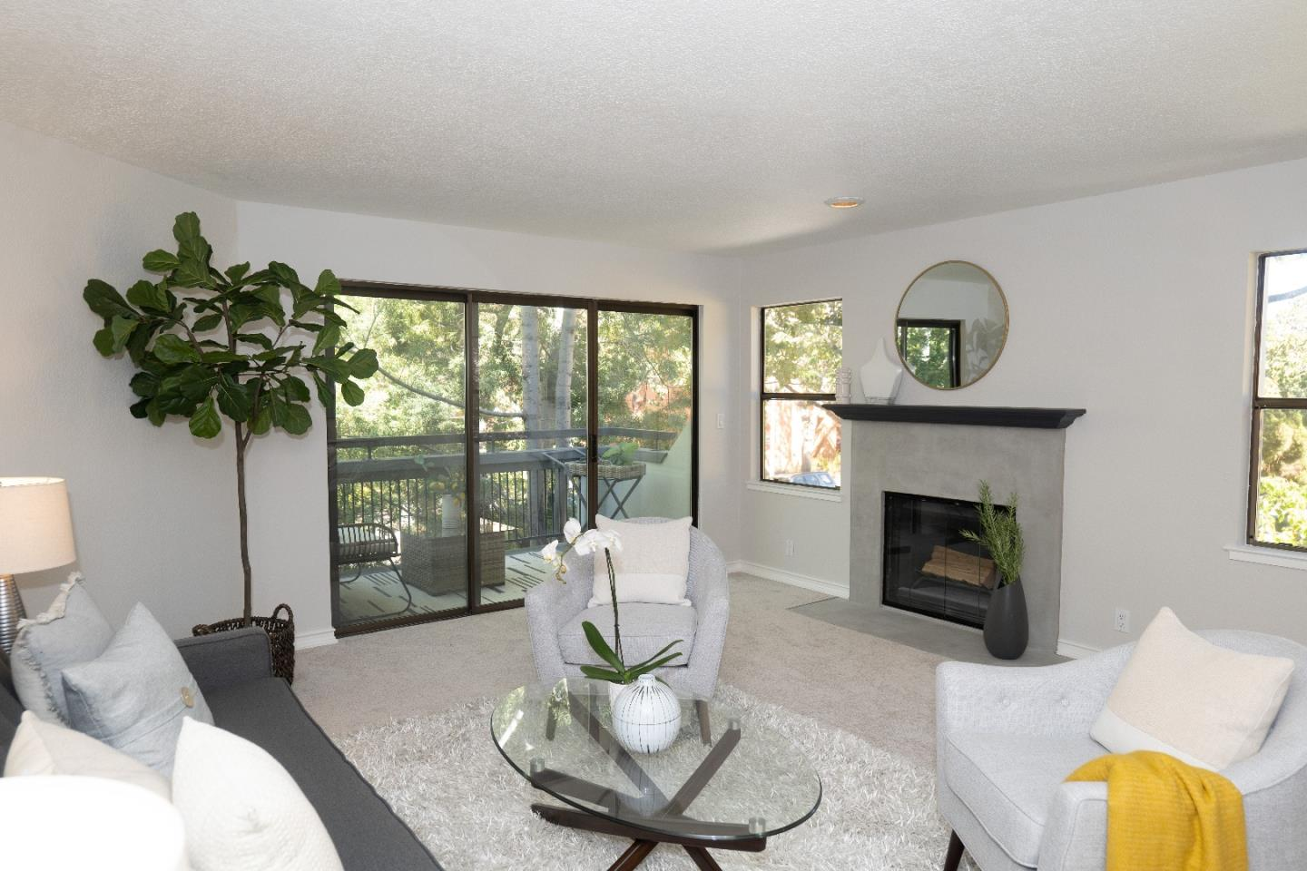 Detail Gallery Image 1 of 1 For 428 Webster St, Palo Alto,  CA 94301 - 2 Beds | 2 Baths
