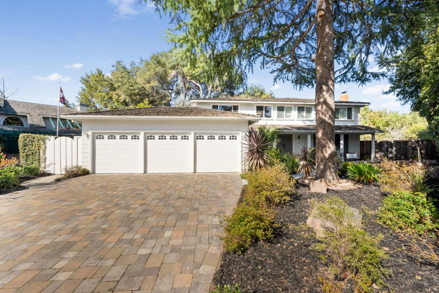 Detail Gallery Image 1 of 1 For 1369 Pritchett Ct, Los Altos,  CA 94024 - 6 Beds | 2/1 Baths