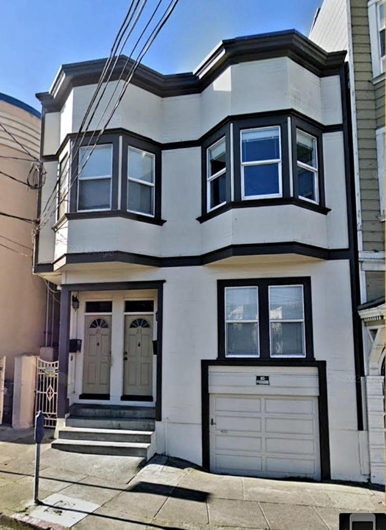 Detail Gallery Image 1 of 1 For 21-23 Hillcrest Dr, Daly City,  CA 94014 - – Beds | – Baths