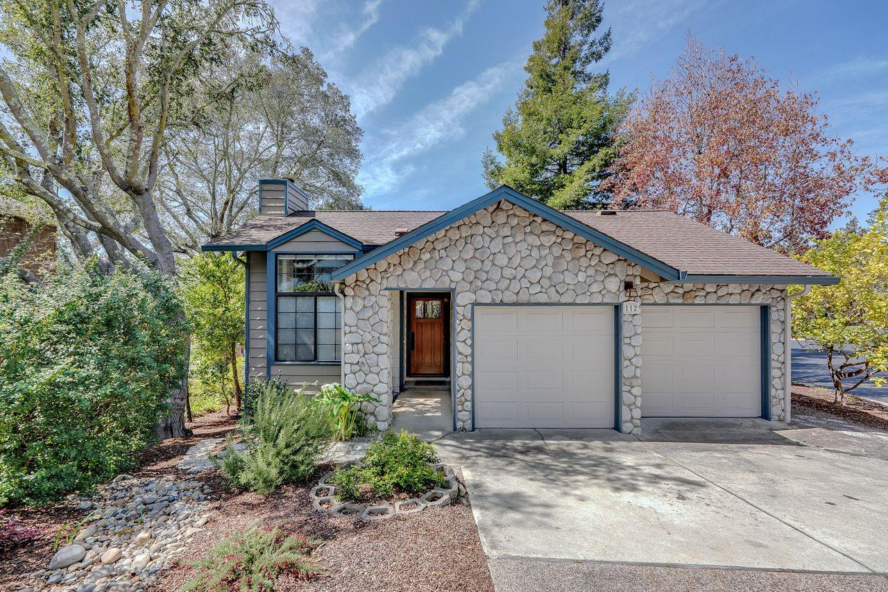 Detail Gallery Image 1 of 1 For 112 Viki Ct, Scotts Valley,  CA 95066 - 2 Beds | 2 Baths