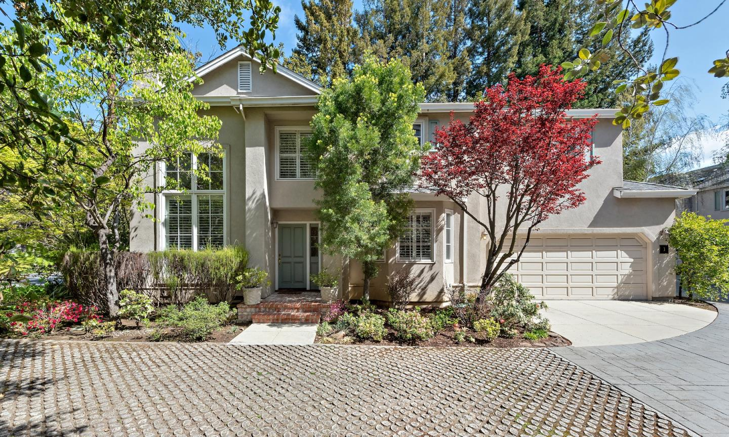 Detail Gallery Image 1 of 23 For 1 Daisy Ln, Menlo Park,  CA 94025 - 3 Beds | 2/1 Baths