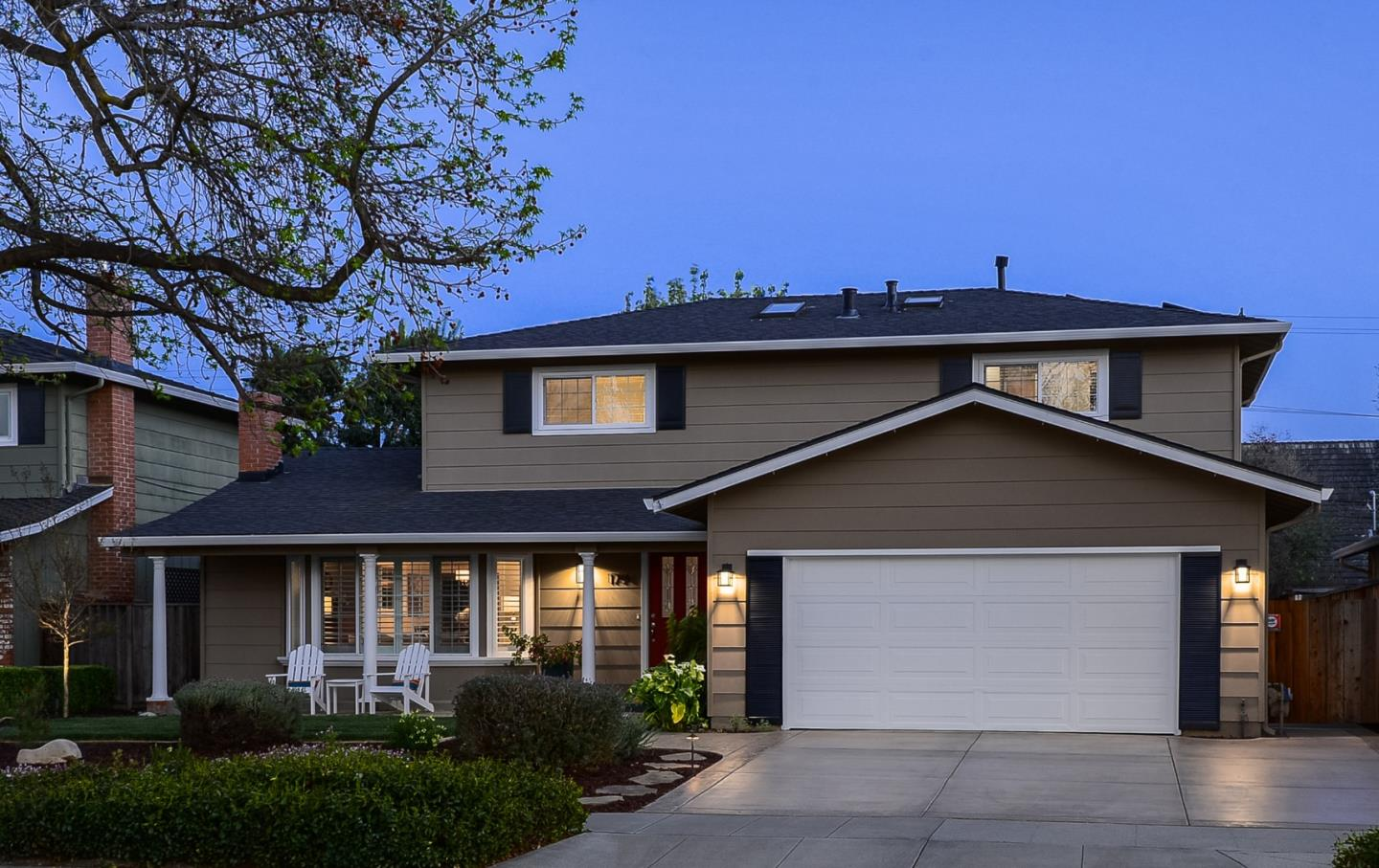 Detail Gallery Image 1 of 1 For 1794 Potrero Dr, San Jose,  CA 95124 - 4 Beds | 2/1 Baths
