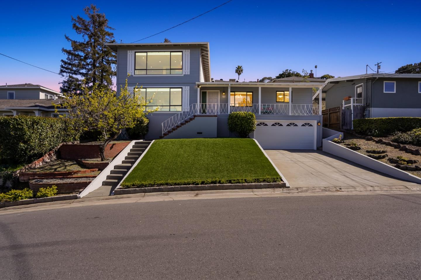 Detail Gallery Image 1 of 1 For 261 W 40th Ave, San Mateo,  CA 94403 - 4 Beds | 2 Baths