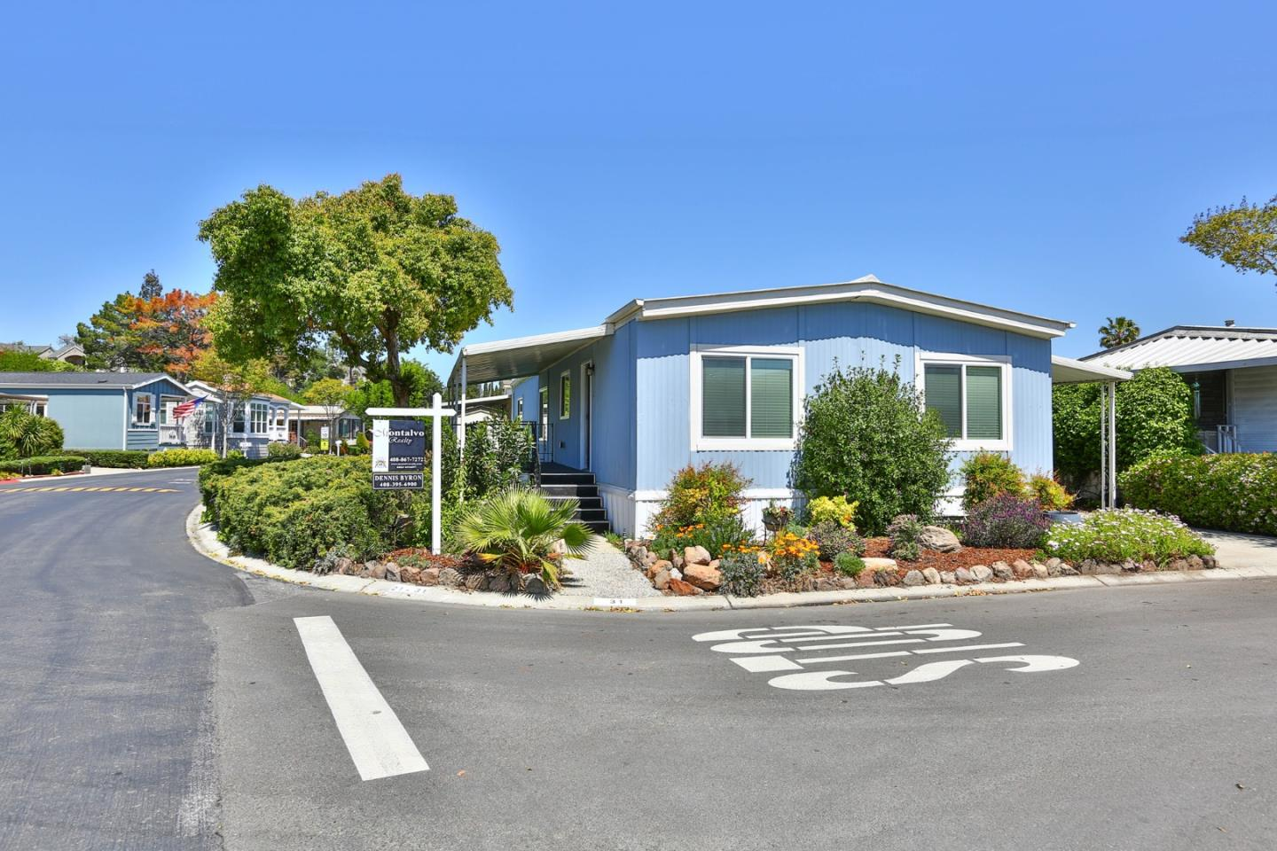 Detail Gallery Image 1 of 36 For 31 Timber Cove Dr #31,  Campbell,  CA 95008 - 3 Beds   2 Baths