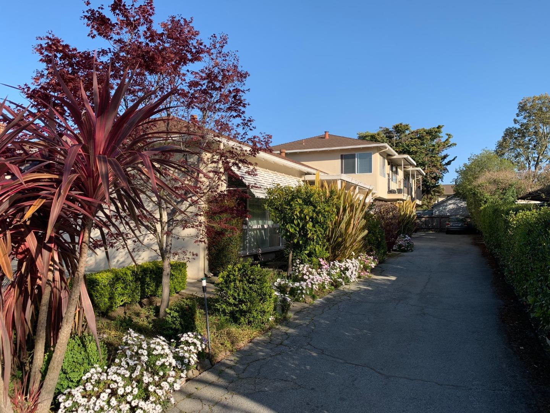 110 Peninsula Ave 4, San Mateo, CA, 94401