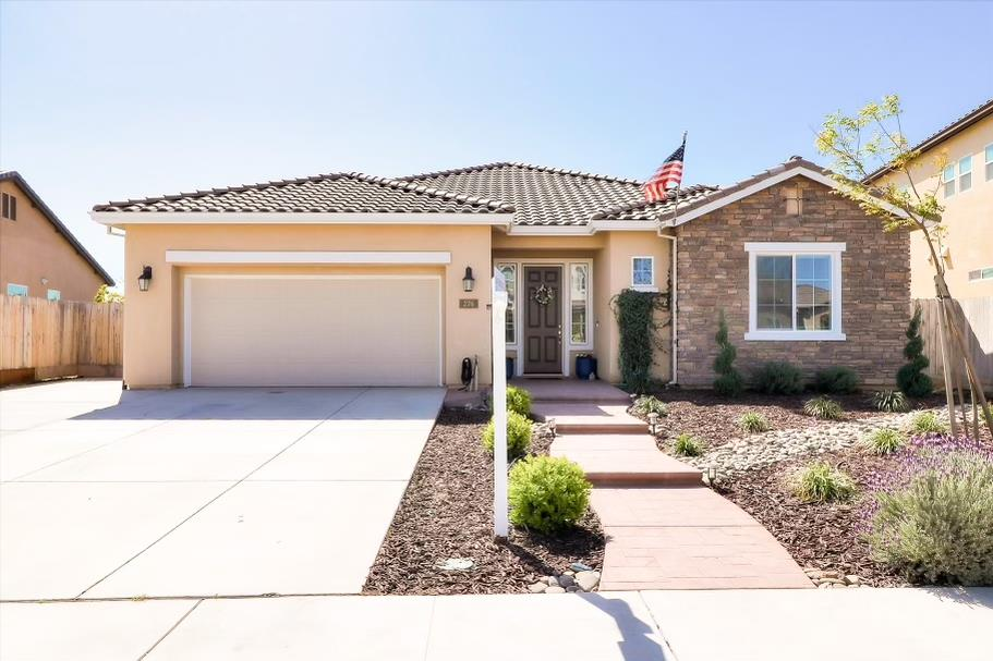 Detail Gallery Image 1 of 1 For 276 Ash Renee St, Manteca,  CA 95337 - 3 Beds | 2/1 Baths
