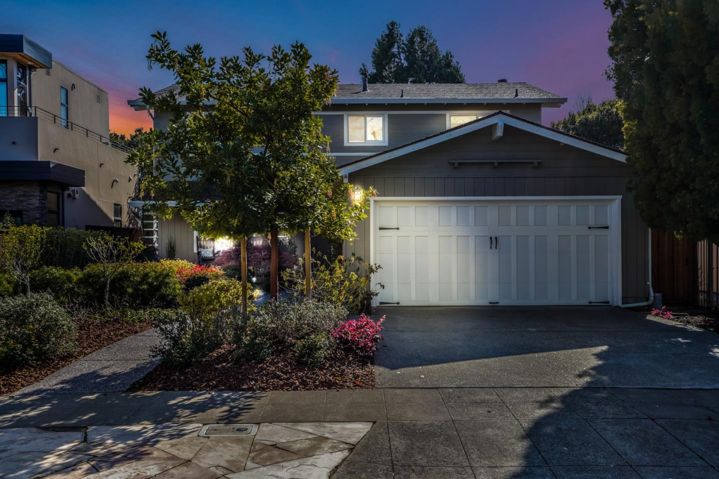 Detail Gallery Image 1 of 1 For 1427 Paloma Ave, Burlingame,  CA 94010 - 5 Beds | 3/1 Baths
