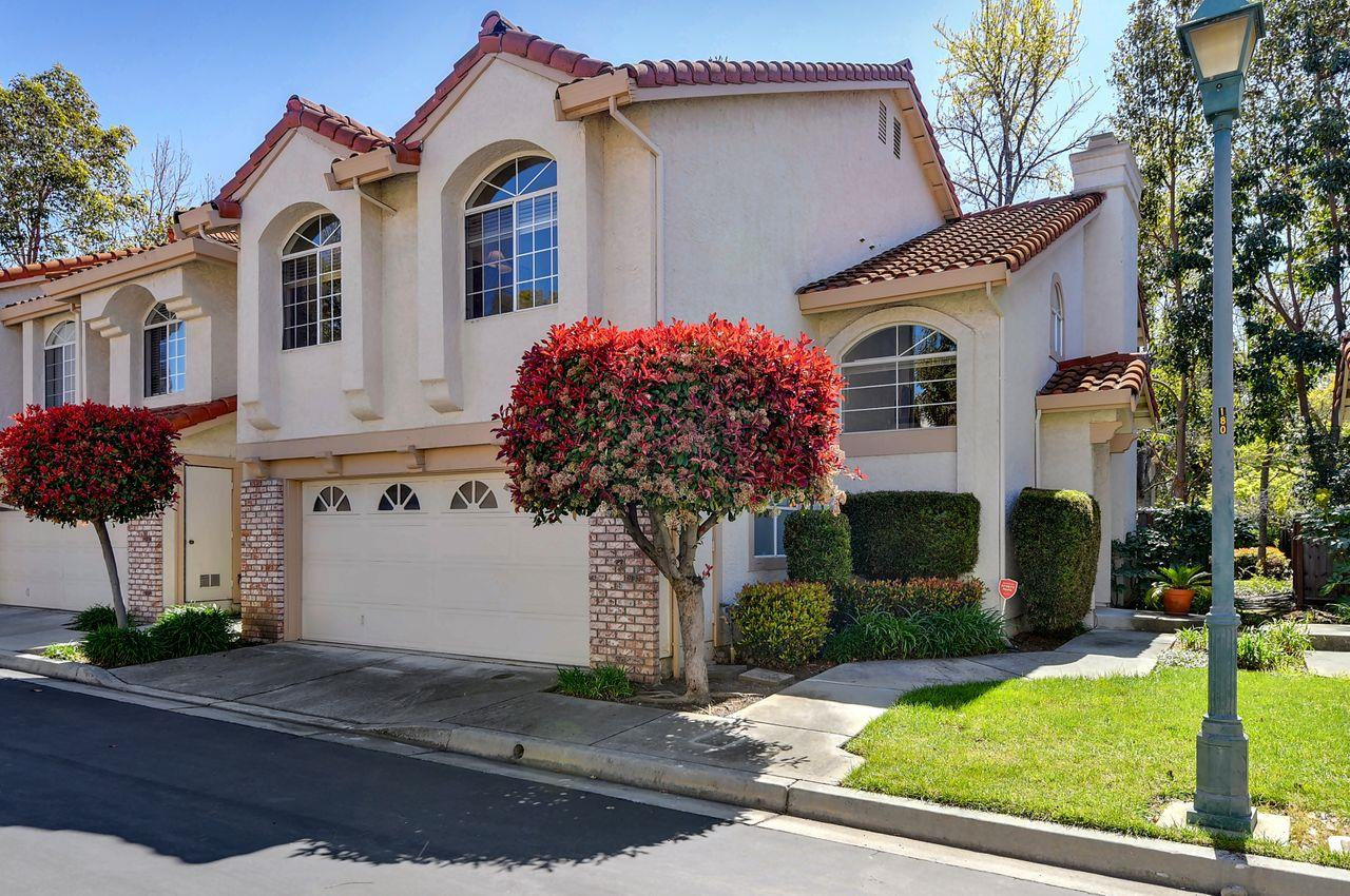 Detail Gallery Image 1 of 36 For 2030 Calle Mesa Alta, Milpitas,  CA 95035 - 3 Beds | 2/1 Baths