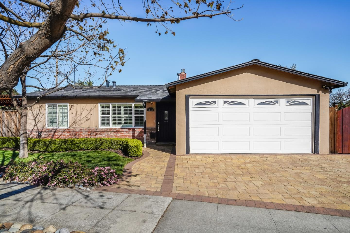 Detail Gallery Image 1 of 1 For 1751 Foxworthy Ave, San Jose,  CA 95124 - 4 Beds | 2 Baths