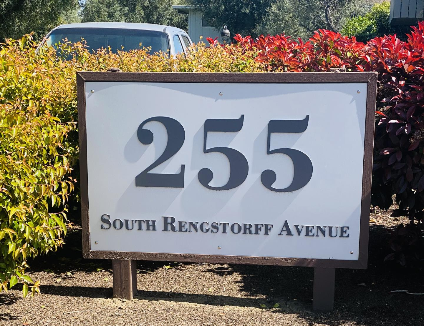 Detail Gallery Image 1 of 1 For 255 S Rengstorff Ave #78,  Mountain View,  CA 94040 - 2 Beds | 1 Baths
