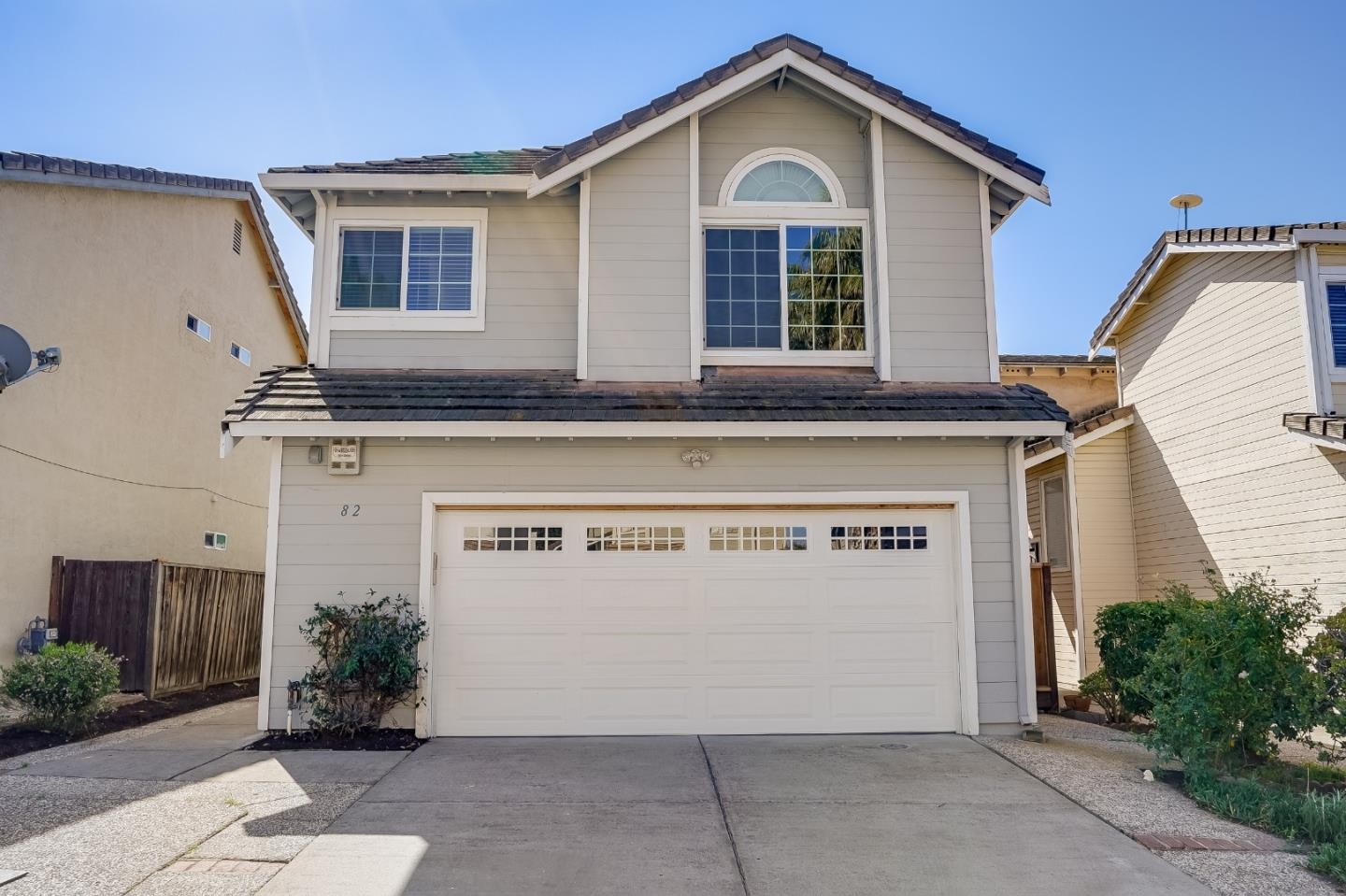Detail Gallery Image 1 of 1 For 82 Berylwood Ln, Milpitas,  CA 95035 - 4 Beds | 2/1 Baths