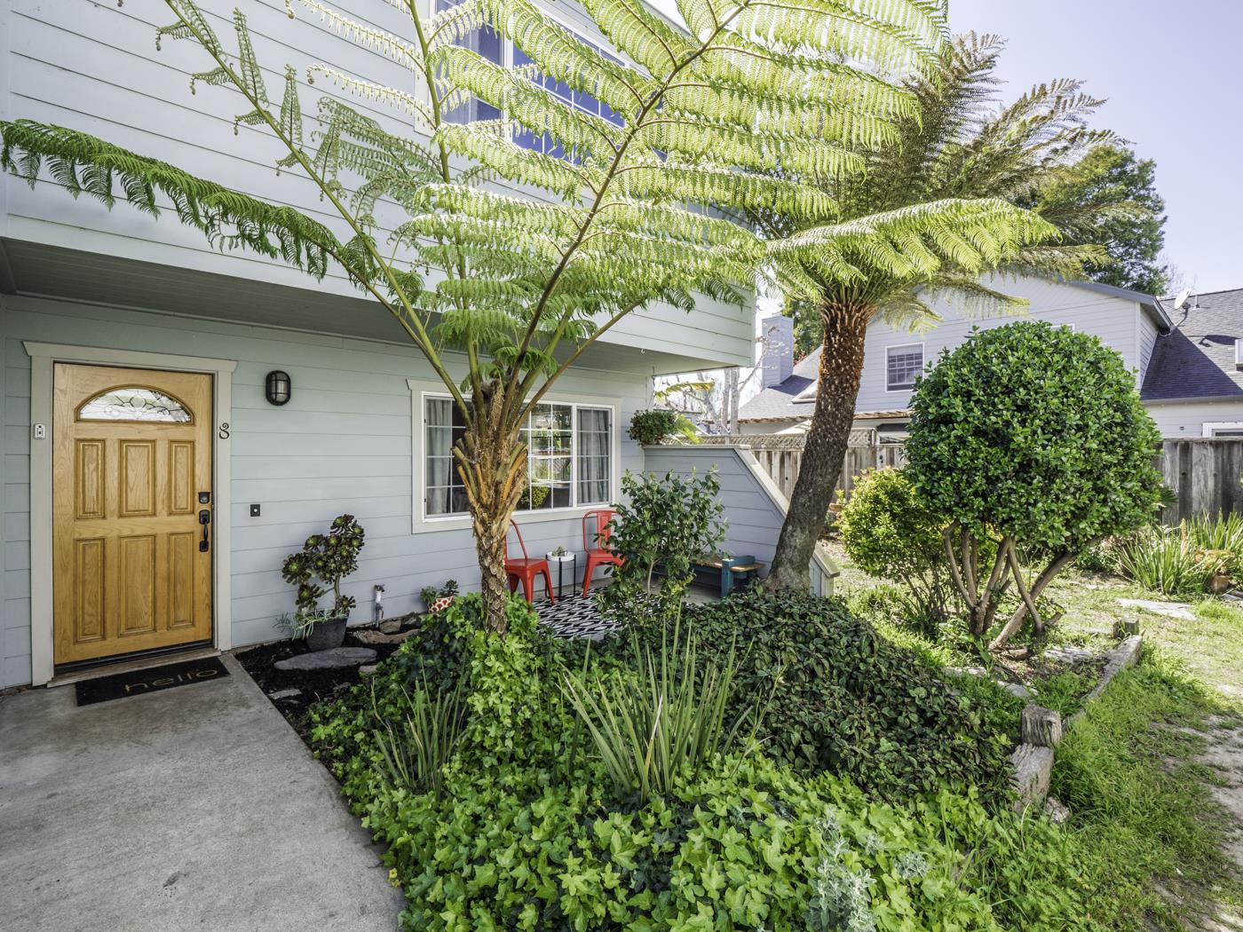 Detail Gallery Image 1 of 1 For 4350 Clares St #8,  Capitola,  CA 95010 - 2 Beds | 1/1 Baths