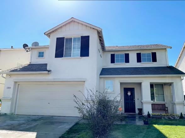 Detail Gallery Image 1 of 1 For 1726 Fontanella Way, Stockton,  CA 95205 - 3 Beds | 2/1 Baths