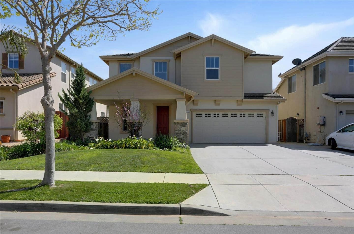 Detail Gallery Image 1 of 1 For 1513 Spoleto St, Salinas,  CA 93905 - 4 Beds | 2/1 Baths