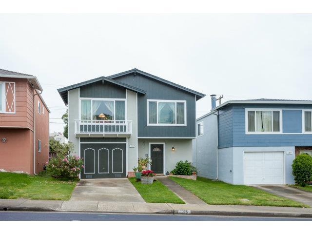 1315 Skyline Est, Daly City, CA, 94015
