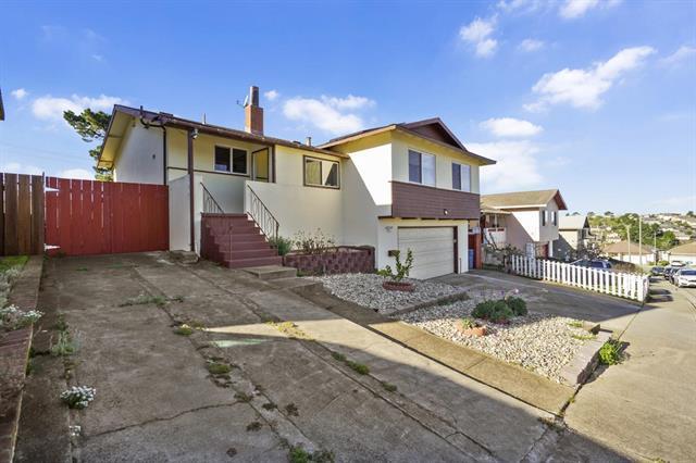 241 Emaron Dr, San Bruno, CA, 94066