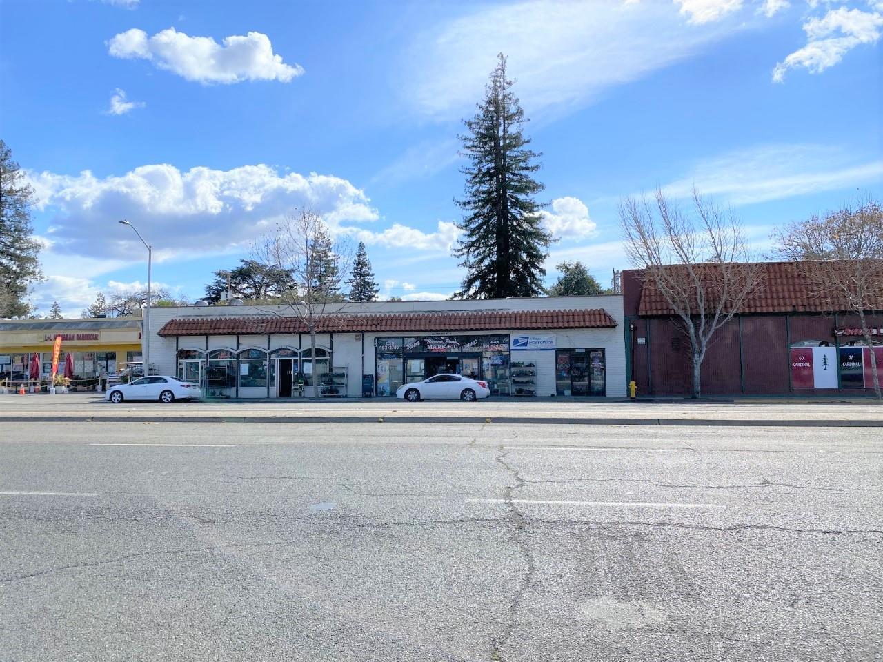 3876 El Camino Real Palo Alto CA 94306