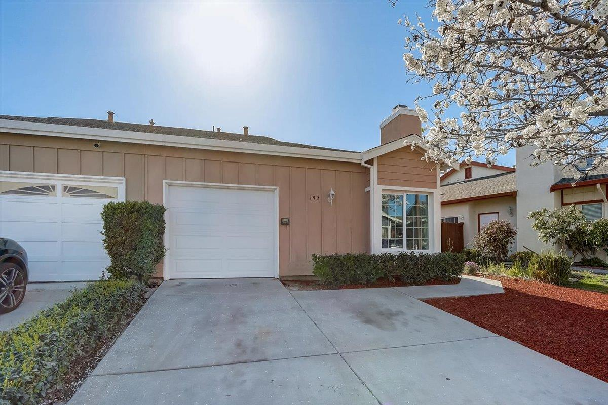 Detail Gallery Image 1 of 27 For 193 Rothrock Dr, San Jose,  CA 95116 - 2 Beds | 2 Baths