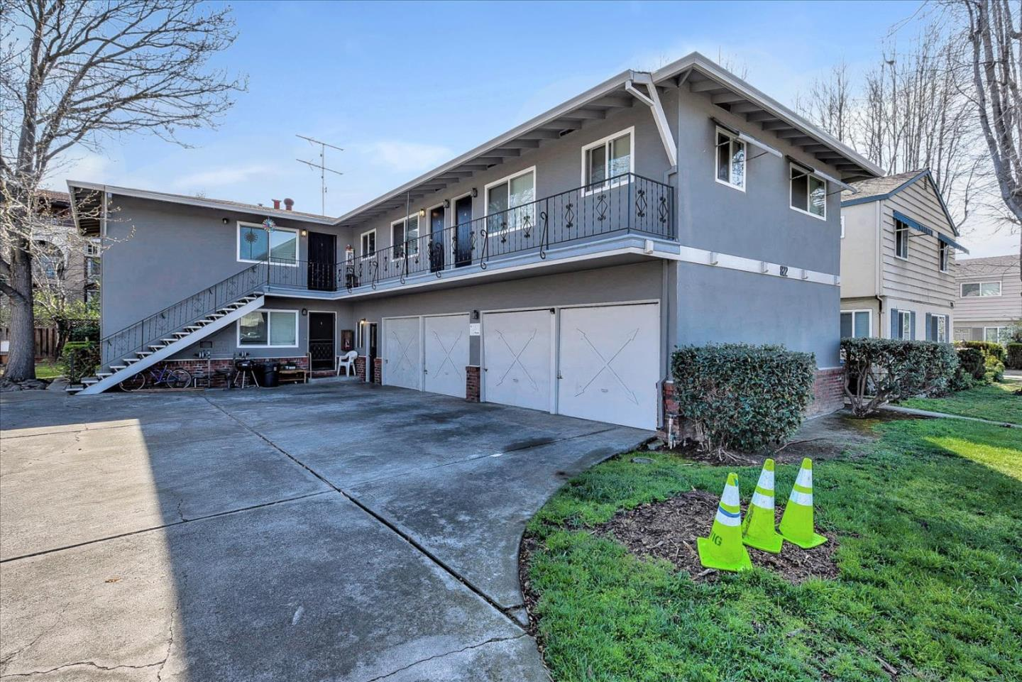 Detail Gallery Image 1 of 19 For 822 Opal Dr, San Jose,  CA 95117 - – Beds | – Baths