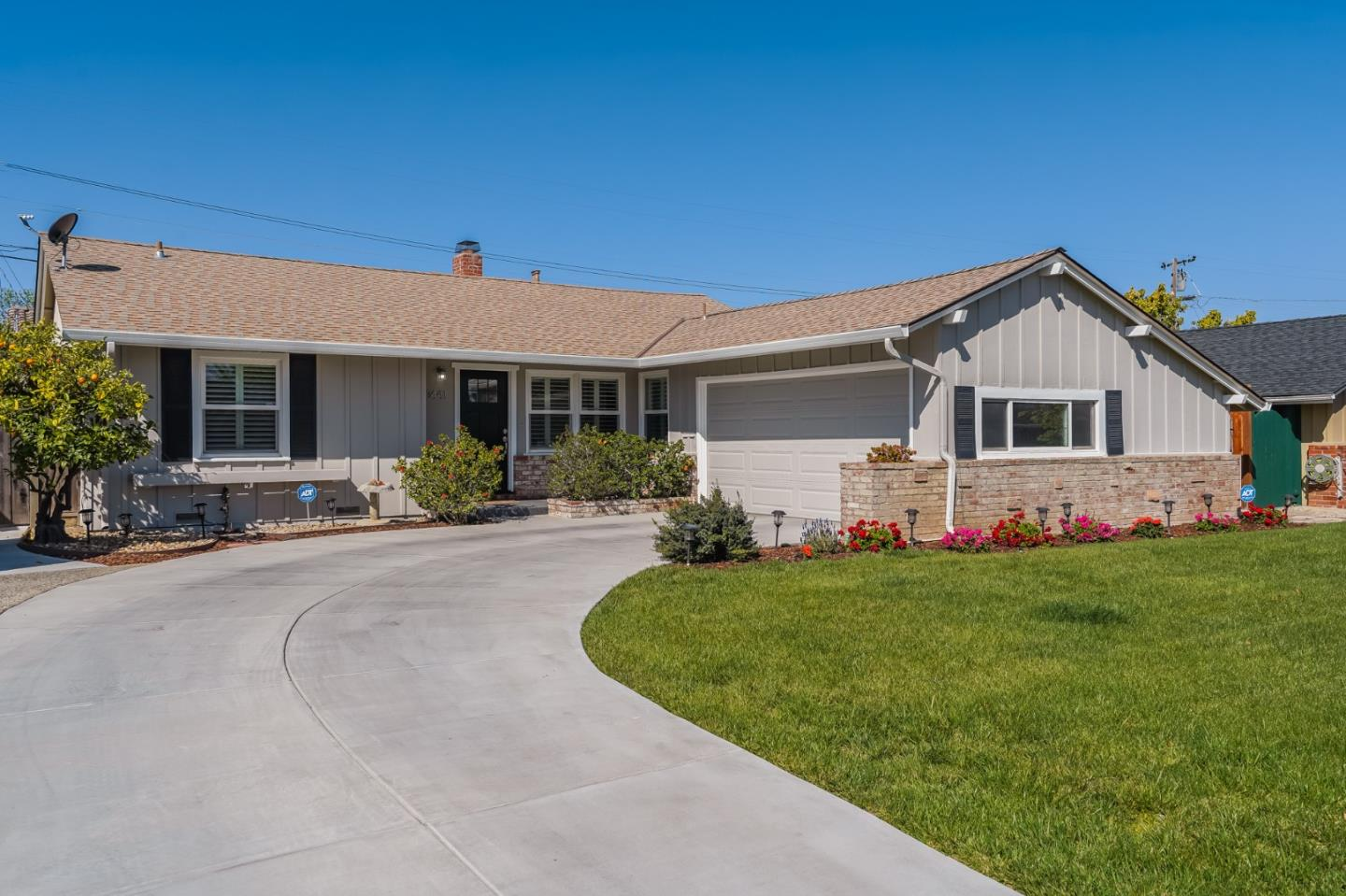 Detail Gallery Image 1 of 33 For 3441 Julio Ave, San Jose,  CA 95124 - 3 Beds | 2 Baths