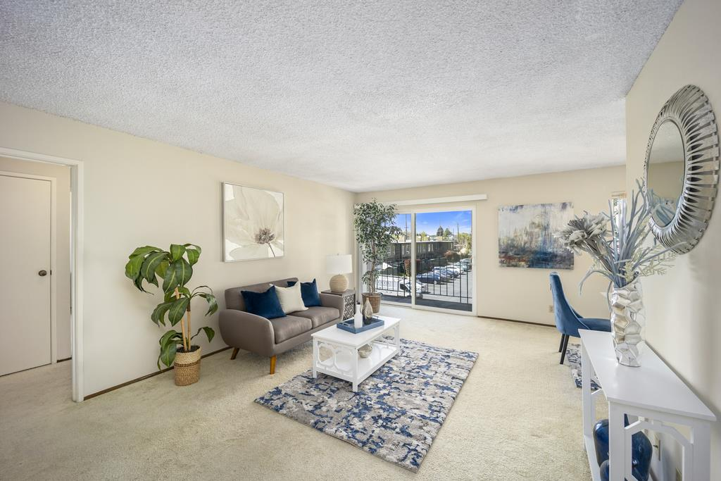Detail Gallery Image 1 of 26 For 814 N Delaware St #301,  San Mateo,  CA 94401 - 2 Beds | 1 Baths