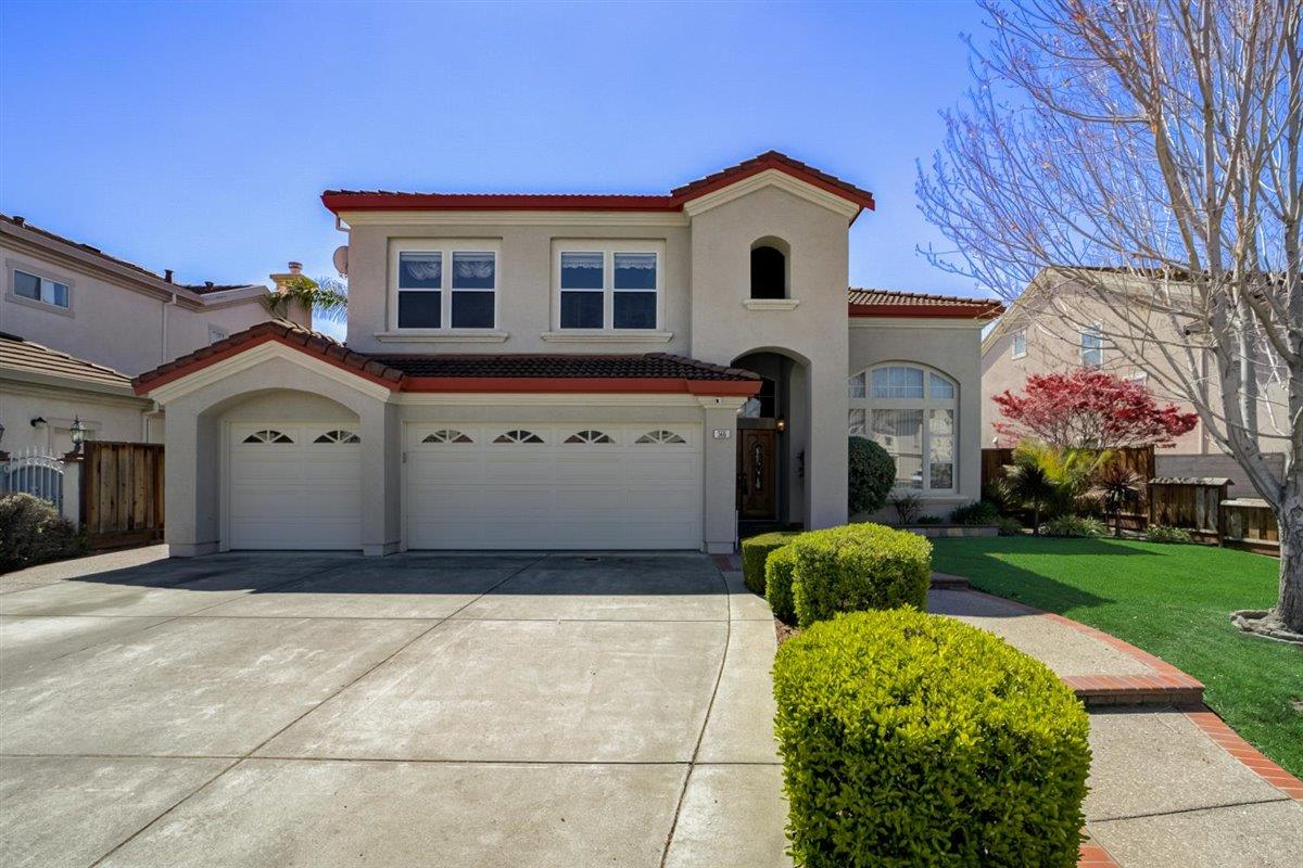 Detail Gallery Image 1 of 58 For 566 Clyde Ct, Milpitas,  CA 95035 - 4 Beds   3 Baths