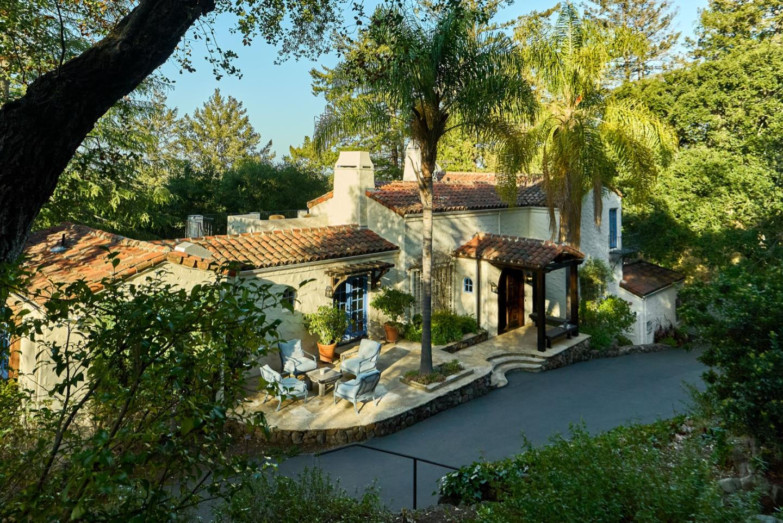 Detail Gallery Image 1 of 46 For 11880 Francemont Dr, Los Altos Hills,  CA 94022 - 5 Beds | 4/1 Baths