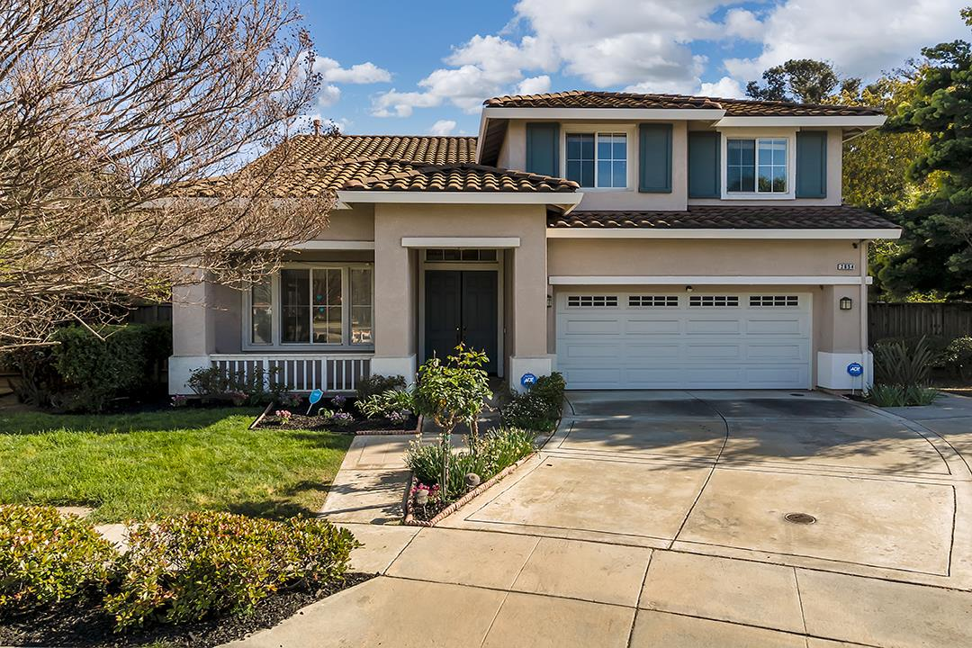 Detail Gallery Image 1 of 1 For 2654 Caterpillar Ct, San Jose,  CA 95135 - 4 Beds   3 Baths