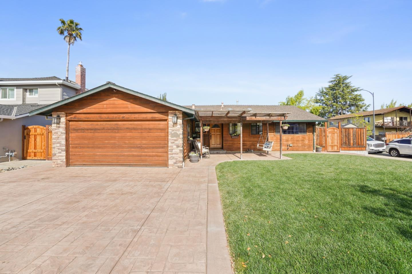 Detail Gallery Image 1 of 1 For 1140 Fawn Dr, Campbell,  CA 95008 - 3 Beds   2 Baths