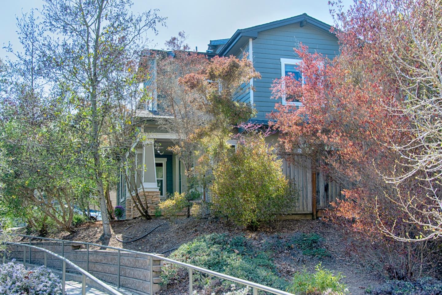 Detail Gallery Image 1 of 35 For 121 Atherton Loop, Aptos,  CA 95003 - 3 Beds | 2/1 Baths