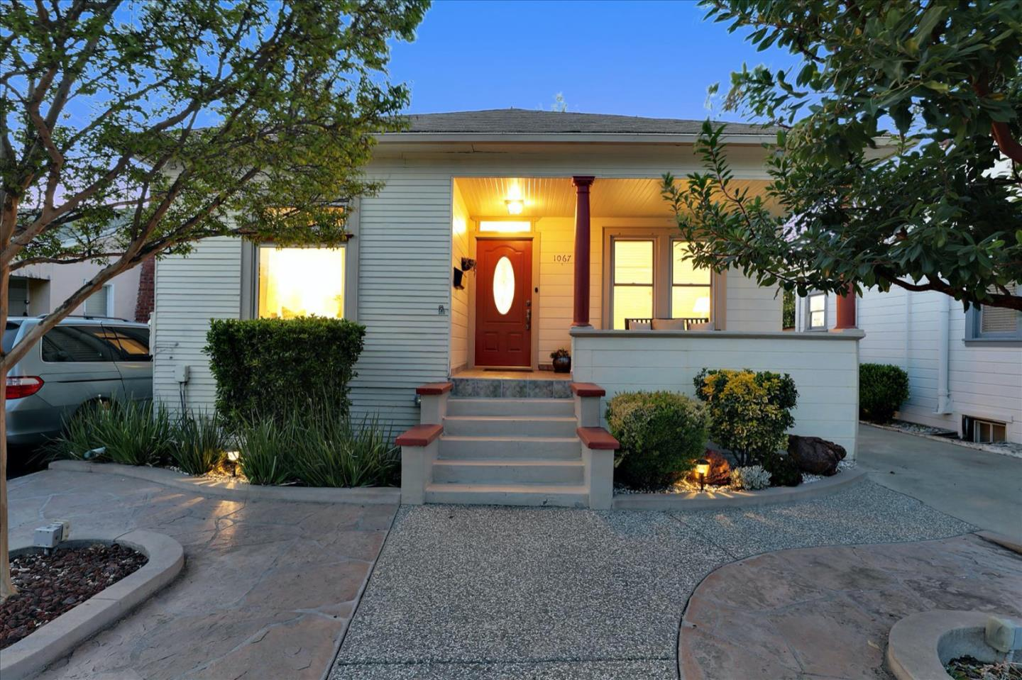 Detail Gallery Image 1 of 1 For 1067 Eugene Ave, San Jose,  CA 95126 - 3 Beds | 2 Baths