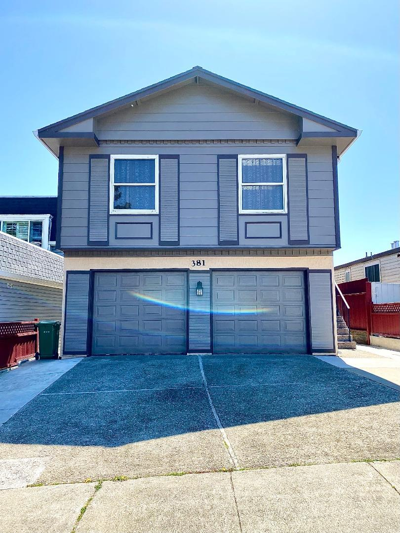 381 Dennis Dr C, Daly City, CA, 94015
