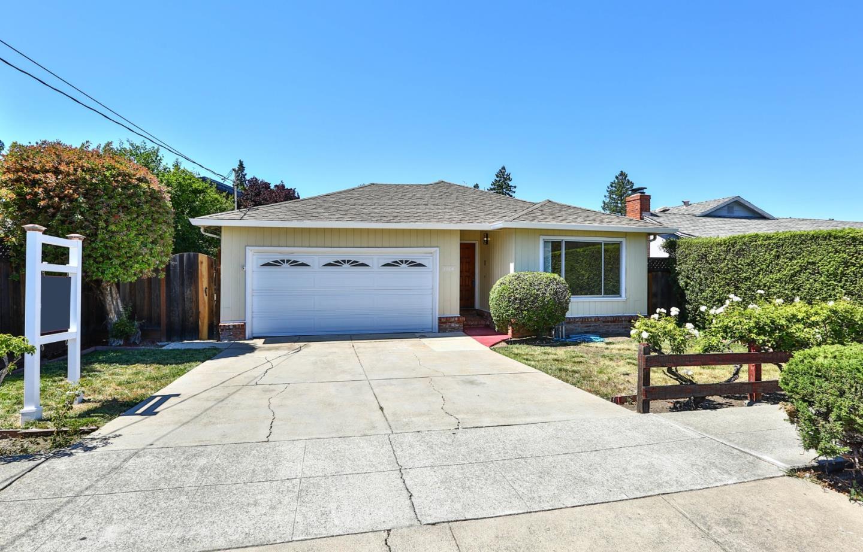 3164 Jefferson AVE Redwood City CA 94062