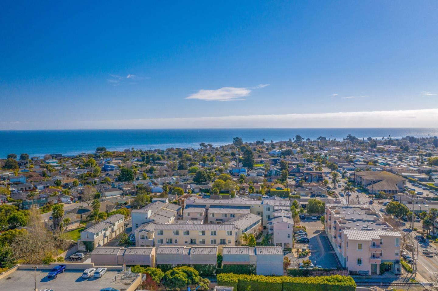 Detail Gallery Image 1 of 36 For 1066 41st Ave #B205,  Capitola,  CA 95010 - 2 Beds | 2/1 Baths