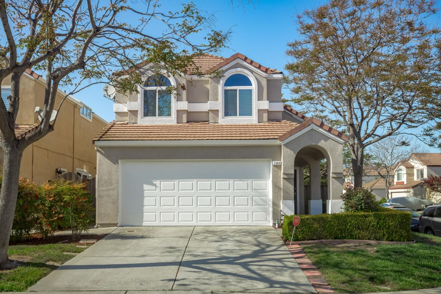 Detail Gallery Image 1 of 24 For 1263 Gingerwood Dr, Milpitas,  CA 95035 - 3 Beds | 2/1 Baths