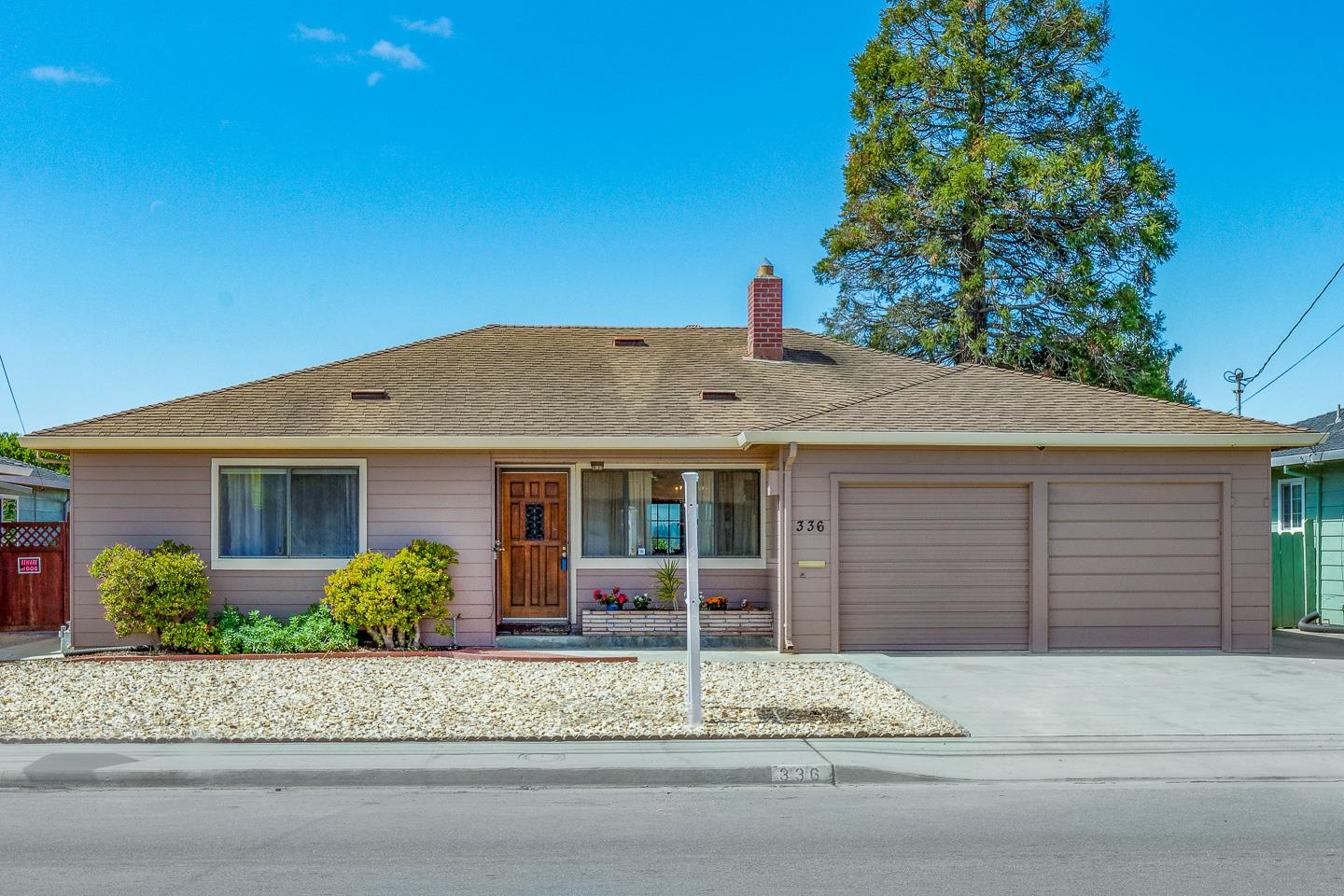 Detail Gallery Image 1 of 1 For 336 Arthur Rd, Watsonville,  CA 95076 - 3 Beds | 1/1 Baths