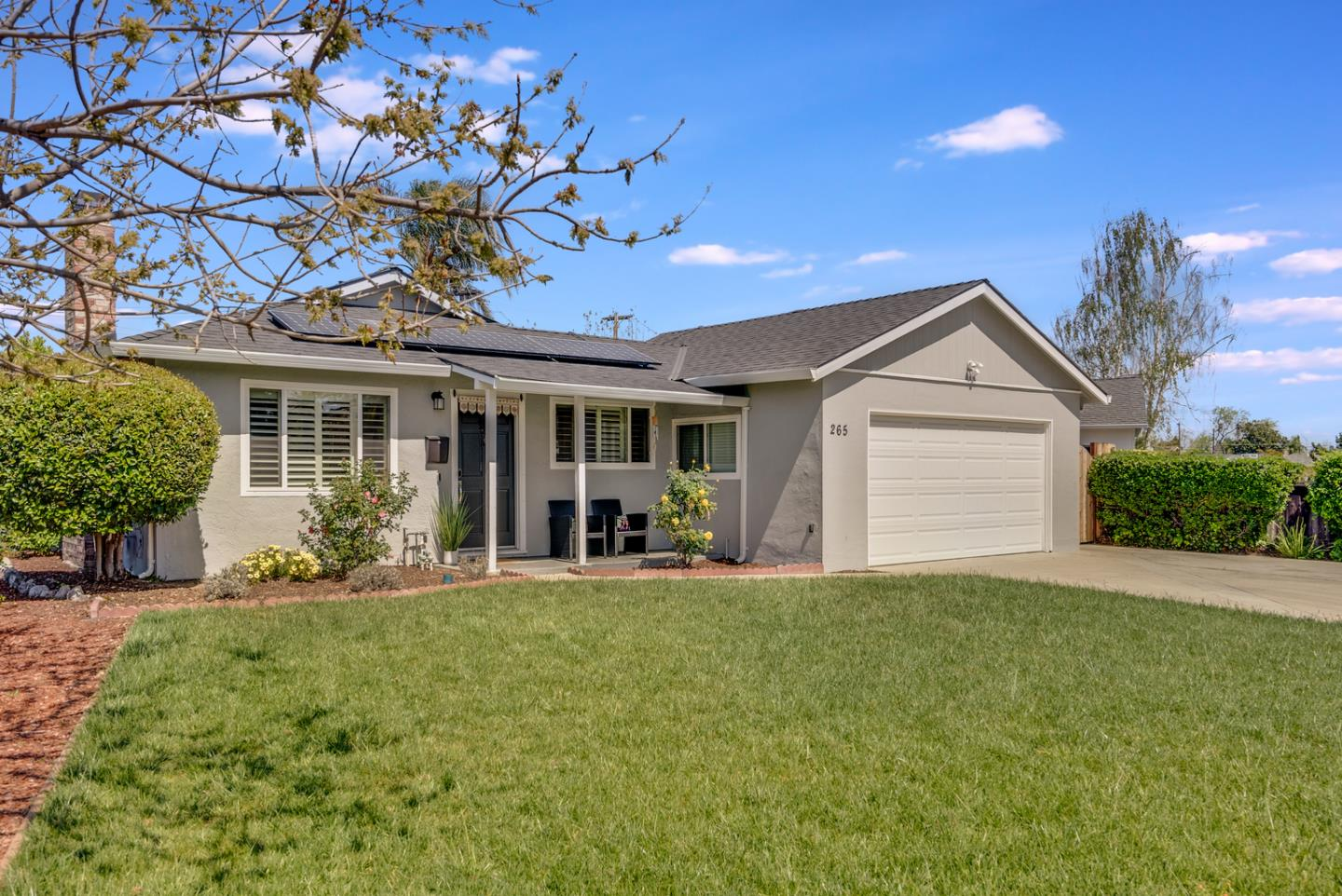 Detail Gallery Image 1 of 1 For 265 Friar Way, Campbell,  CA 95008 - 3 Beds | 2 Baths